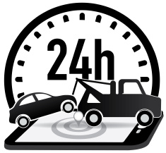 24hour icon